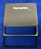 Raymarine a95 a97 a98 Sun Cover Suncover & Fascia Trim Bezels, Black & Gunmetal