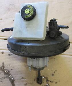 Genuine Used MINI Brake Servo & Master Cylinder for R55 R56 R57 R58 - 6772854