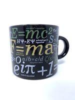 The Unemployed Philosophers Guild Math Mug