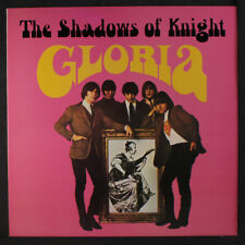 SHADOWS OF KNIGHT: Gloria LP (UK, reissue) Rock & Pop