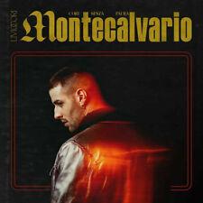 CD LIVIO CORI MONTECALVARIO CORE SENZA PAURA 2019 DIGIPAK