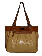0f0fa287757b Franco Sarto Womens Elizabeth Tote Shoulder bag Purse Handbag