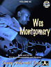JAMEY AEBERSOLD-WES MONTGOMERY: JAZZ PLAY-A-LONG VOL.78 MUSIC BOOK/CD NEW SALE!!
