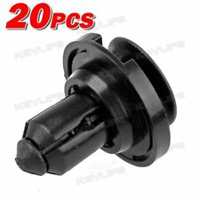 20pcs Rocker Moulding Clips Retainer Fastener for Subaru Forester Impreza WRX