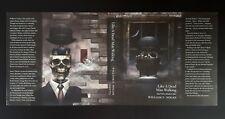 Centipede Press - Like A Dead Man Walking by William F. Nolan - Dust Jacket Only