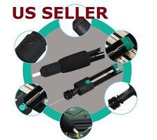 Desoldering Solder Sucker Soldering Pump Suction Tin Gun Vacuum Removal Tool