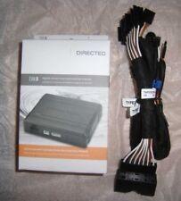 Near Plug Play Remote Start Kit DB3 3X Lock Start THFOD2 for Select Ford 13+