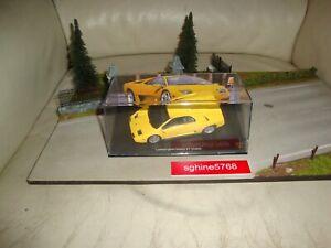 Ixo 1/43 - Lamborghini Diablo VT 2000 - AL