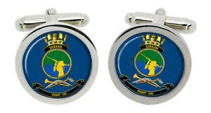 HMAS Sheean Royal Australian Navy Cufflinks in Box