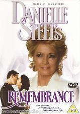 DANIELLE STEEL'S REMEMBRANCE (R2 DVD) (Angie Dickinson/Eva La Rue)