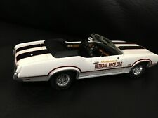 1/43 SCALE INDY OFFICIAL PACE CAR OLDSMOBILE 442 ERTL