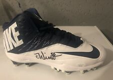 Chase Winovich Signed Nike Cleat JSA Auto Patriots