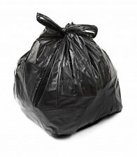 100 pcs Disposable Garbage Trash Waste Dustbin Bags for (16x20)
