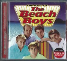 THE BEACH BOYS - TEN SONGS BEST OF THE BEACH BOYS [Priceless Collection] USED CD