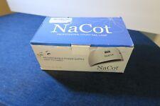 Led Uv Nail Dryer Lamp - NaCot Professional 24W Portable Eye and Skin Friendly