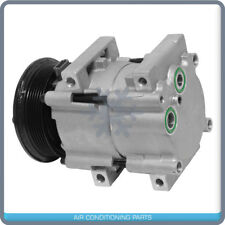 New OEM A/C Compressor for Ford Explorer, Mustang, Aerostar, Thunderbird.. - QR