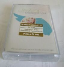 Jewel Pieces of You cassette tape sealed