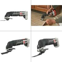 20-volt max cordless oscillating tool (tool-only) | 20v cable pcc710b porter new