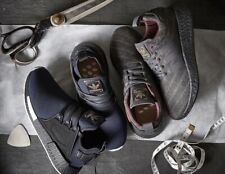 Adidas NMD XR1 & R2 Henry Poole Edition