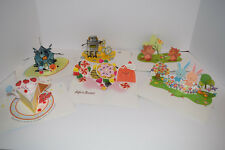 3D Pop Up Greeting Cards One Assortment Of Six Cards For One Low Price Of $10.96