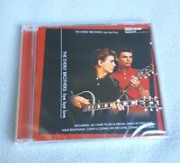 Bye Bye Love : Everly Brothers (2005) -  CD NEW & SEALED Horizon records