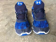 Under Armour Micro G Spine Disrupt Running Mens Athletic Sneakers Shoes Size 8.5