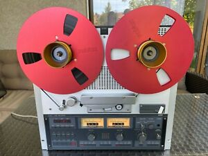 Revox C 270 2-Track Tape Recorder