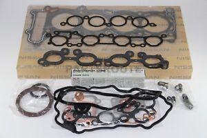 JDM Nissan S14 240SX Silvia OEM SR20DET Engine Overhaul Gasket Kit 10101-69F28