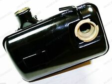 1961 1962 1963 Lincoln Continental Radiator Upper Surge Expansion Tank 3-Piece