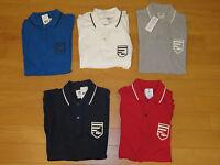 NWT Men's Lacoste Polo Shirts (Retail $110)