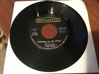 "The Mamas & The Papas ""Dancing In The Street""/ ""Words Of Love"" 45 Dunhill VG/VG+"