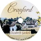 Cranford, Society Audiobook by Elizabeth Gaskell on 6 Audio CDs