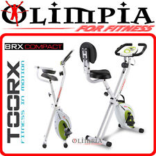 TOORX - Cyclette Bike MAGNETICA e RICHIUDIBILE BRX-COMPACT - BRX COMPACT