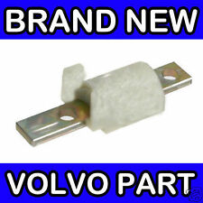 Volvo S60 Steering Limiter Lock Stop (White) - Front Wishbone 17.5mm