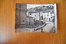 CARTOLINA SANTARCANGELO DI ROMAGNA VIAGGIATA 1960 SUBALPINA XX