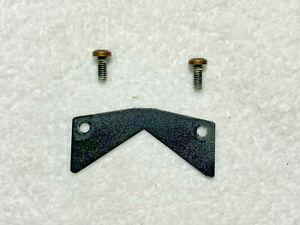Federal Signal Vector / Vision Lightbar -  V Plate - Bracket - & Hardware