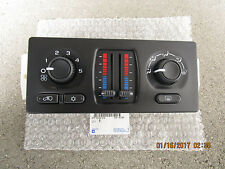 03 - 04 CHEVY SILVERADO A/C HEATER CLIMATE TEMPERATURE CONTROL OEM NEW