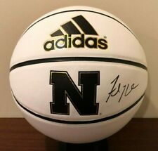 Fred Hoiberg Autograph Autographed Signed Basketball NEBRASKA CORNHUSKERS