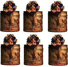 Anne Geddes BABY Flower Can Scrapbook Stickers 6 Sheets