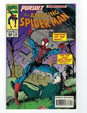 Amazing Spider-Man vol 1 # 389 Regular Cover Marvel 1st Print