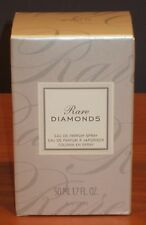 Avon Rare Diamonds Perfume 1.7oz Eau De Parfum Spray $23 NIB