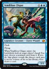 Clique Vendilion - Vendillion Clique - M25 - Masters - Mtg Magic