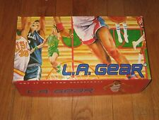 LA Gear Basketball Shoes Mens US 11 Brand new With Box nba