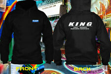 New King Off Road Racing Shocks Logo Classic Hoodie XS-2XL
