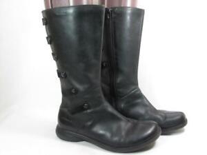 Merrell Tetra Launch Waterproof Boot Women size 8.5