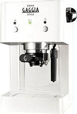 Gaggia Grangaggia Style Macchina per caffe Espresso 1 lt 1.050 W colo 202700