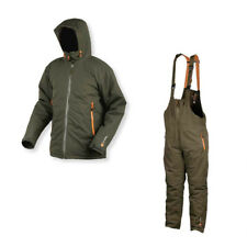 Prologic LitePro Thermo Waterproof Breathable Fishing Jacket Large 51548