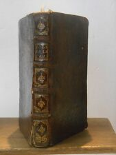 Bonnefons- LES DELICES DE LA CAMPAGNE ,LE JARDINIER FRANCOIS - 1665 .