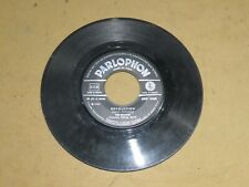 Disco 45 giri vinile THE BEATLES REVOLUTION HEY JUDE GEORGE MARTIN PARLOPHON di