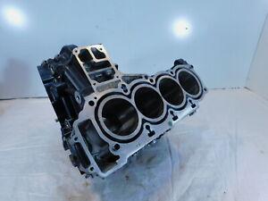 BMW K1200 K1200R K1200S & K1200GT Engine Motor Block Crankcase - 11117694594